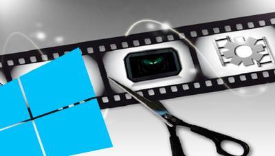 Windows Movie Maker no va a volver, pero así puedes utilizar el nuevo editor de vídeo de Windows 10