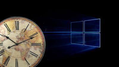 Cómo activar el modo oscuro en Windows 10 automáticamente todas las noches