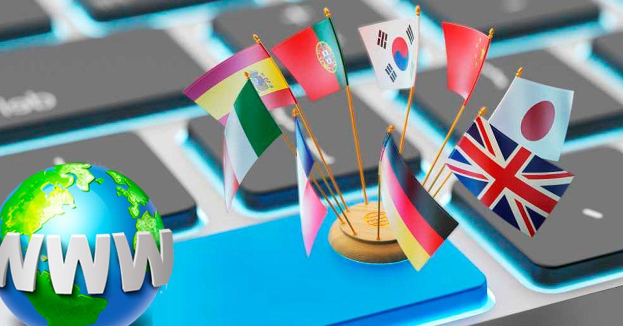 traducir web con google