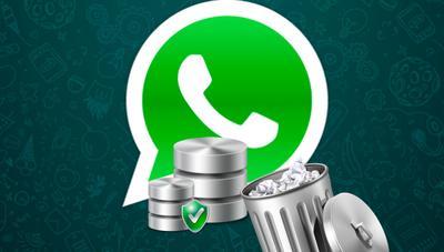 Cómo eliminar la copia de seguridad de WhatsApp de Google Drive