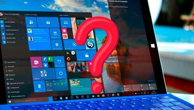 Cómo saltarse las preguntas de seguridad al crear una cuenta de usuario en Windows 10