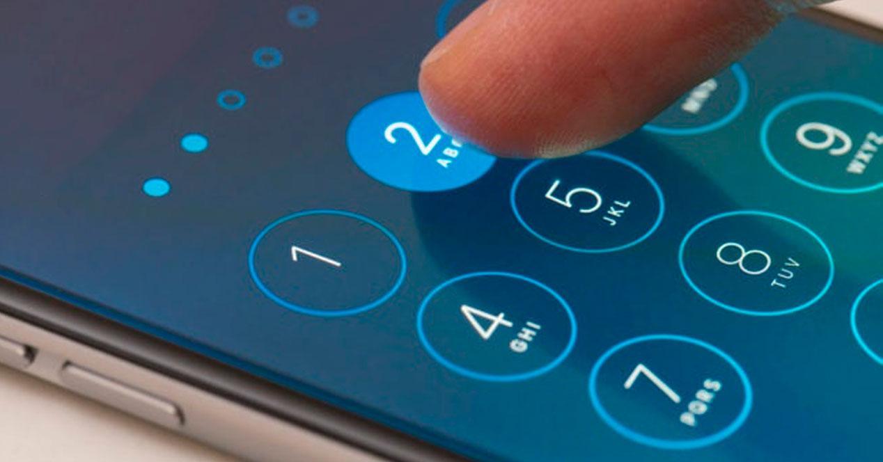 Ver noticia 'Noticia 'Cómo saber si alguien ha intentado desbloquear tu móvil y quién ha sido''