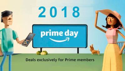 Amazon Prime Day 2018: fecha oficial y primeras ofertas
