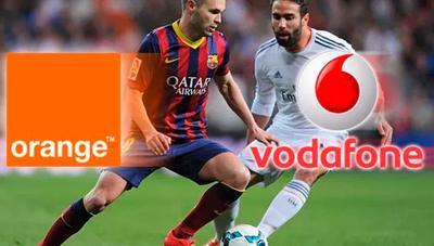 ¿Tendrán fútbol Orange y Vodafone la próxima temporada? ¿Habrá subida de precios?