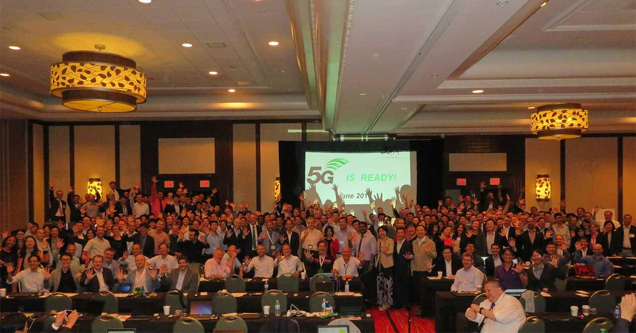 5g conferencia