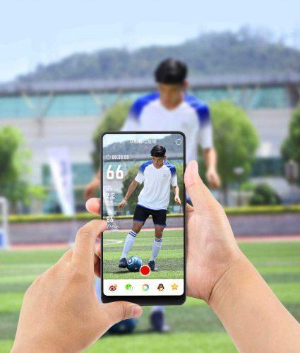 Xiaomi balón inteligente INSAIT JOY (2)