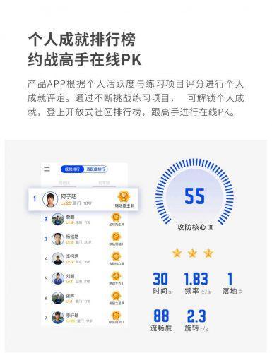 Xiaomi balón inteligente INSAIT JOY (4)