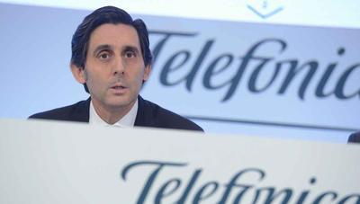 Telefónica persigue una Constitución Digital que garantice los derechos de los usuarios