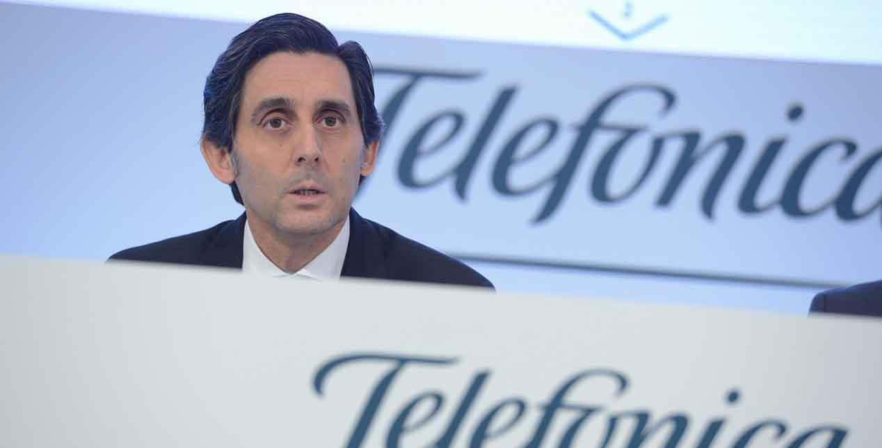 Ver noticia 'Noticia 'Telefónica persigue una Constitución Digital que garantice los derechos de los usuarios''