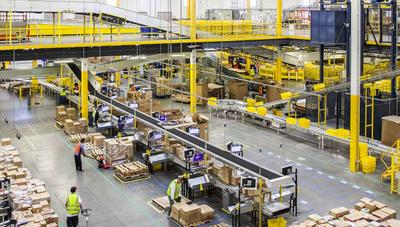 Amazon y eBay firman con Bruselas para impedir la venta de productos peligrosos