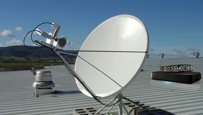 Desmantelan una red de televisión pirata por IPTV que operaba en España