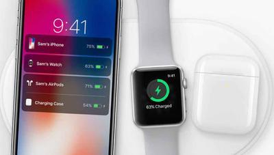 Ya sabemos por qué Apple AirPower se ha retrasado tanto, y cuándo llegará