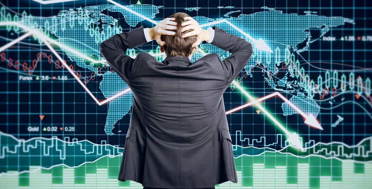 Ver noticia 'Noticia 'El Bitcoin vuelve a desplomarse, va un -65% desde su máximo''