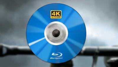 Rompen la nueva protección AACS 2.1 de los Blu-ray 4K un mes después de lanzarla