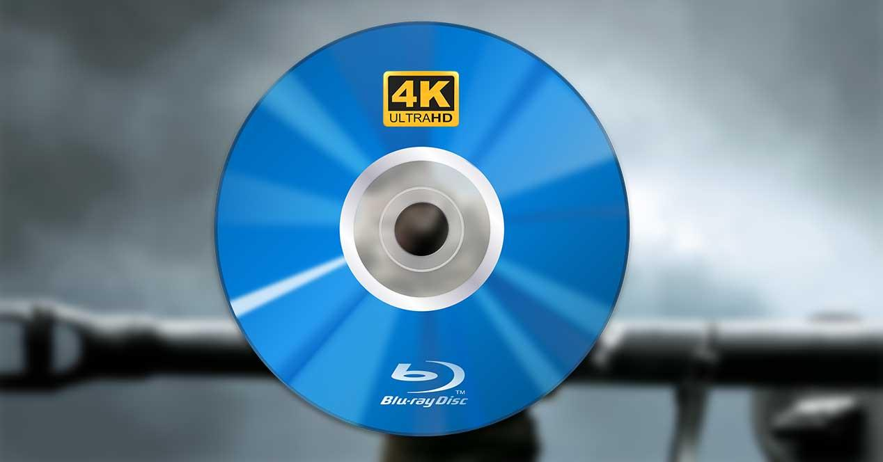 blu-ray 4k AACS 2.1
