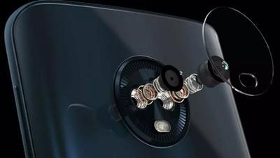 Motorola moto g6: dos cámaras para fotos el doble de buenas