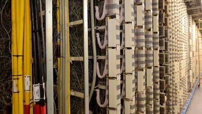¡Adiós ADSL! Movistar apagará una central de cobre al día hasta 2020