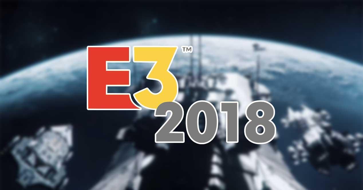 e3 2018 square enix, ubisoft y pc gaming show