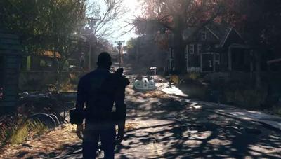 Bethesda en el E3 2018: Rage 2, Fallout 76 y DOOM Eternal