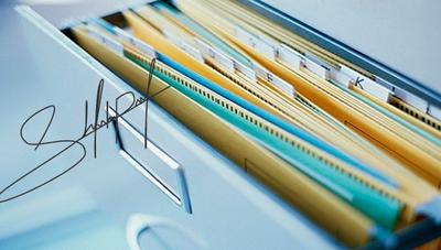 Cómo firmar documentos desde el navegador