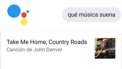 Si tienes Google Assistant ya no necesitas Shazam para reconocer canciones