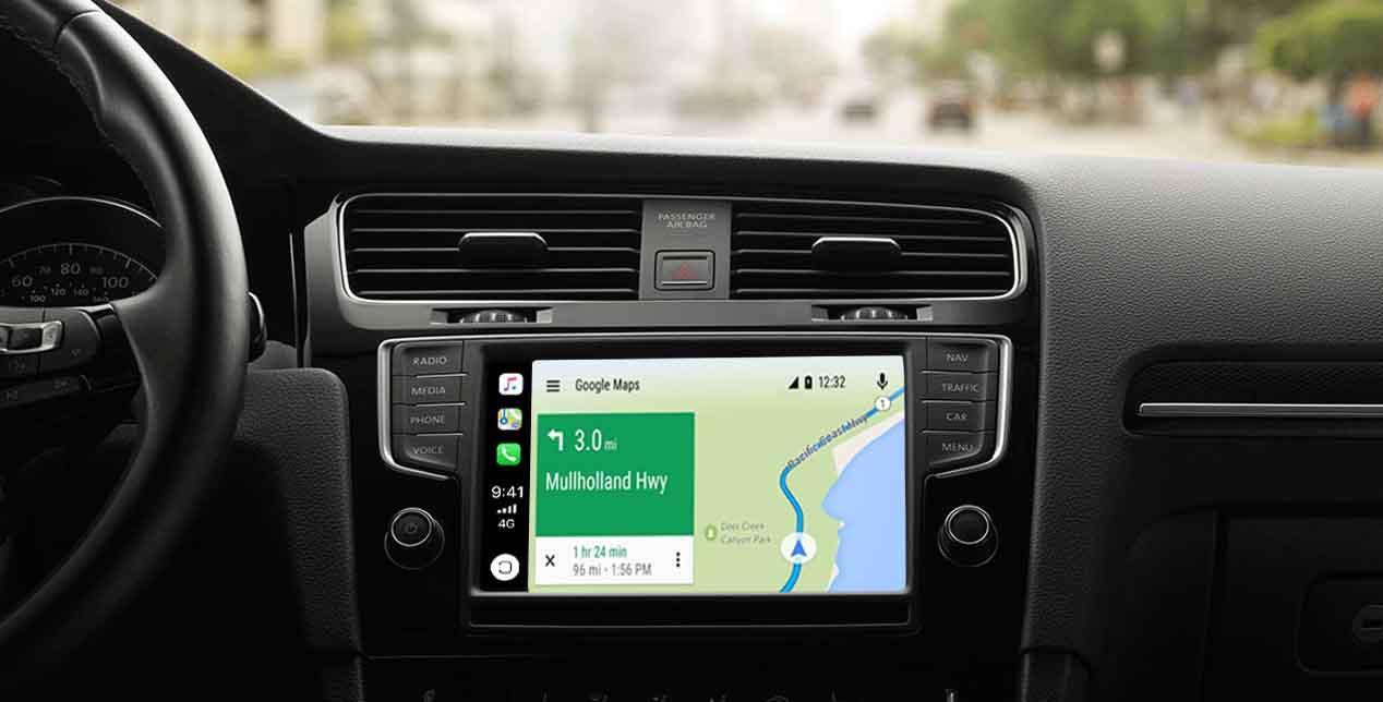 Al Fin Podras Usar Google Maps En Apple Carplay Y Otras