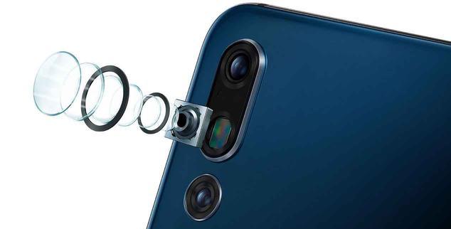 Ver noticia 'Ventajas del zoom 5X del Huawei P20 Pro'