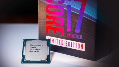 Novedades Intel Computex 2018: CPU de 5 GHz, otra de 28 núcleos y sus futuras arquitecturas
