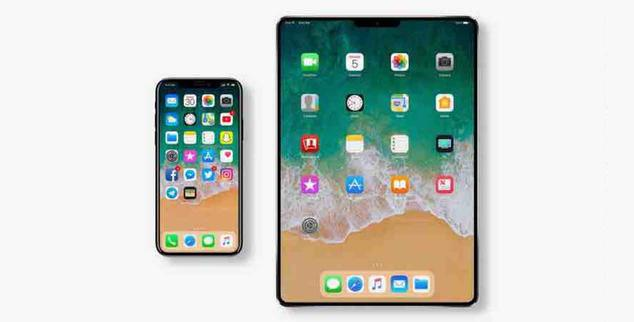 Ver noticia 'Un nuevo iPad con notch y Face ID confirmado por iOS 12'