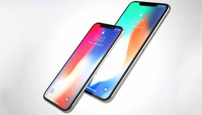 iOS 12 desvela la resolución del iPhone X Plus