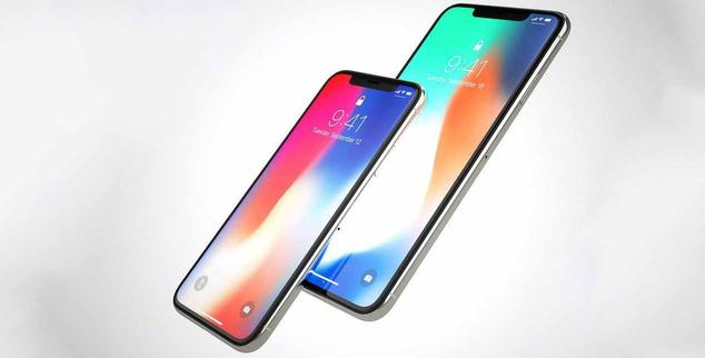 Ver noticia 'iOS 12 desvela la resolución del iPhone X Plus'