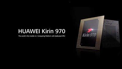 Huawei P20, Kirin 970 y todo lo que aporta su unidad de procesamiento neuronal (NPU)