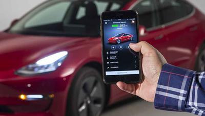 Tu smartphone será la llave de tu coche, ya hay un estándar oficial