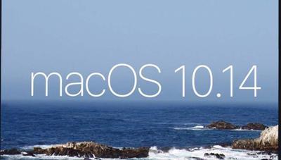 Filtradas las novedades de macOS 10.14 en varias capturas de pantalla