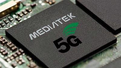 MediaTek también tendrá su módem 5G con el Helio M70