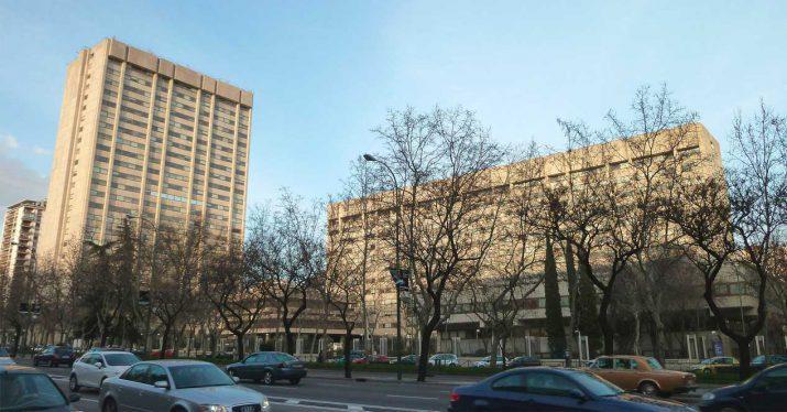 ministerio telecomunicaciones