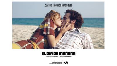 """""""El día de mañana"""", la adaptación del éxito literario llega a Movistar+"""