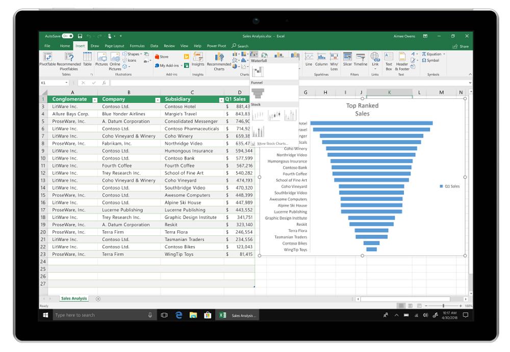 Office 2019 ya disponible: novedades y cómo descargar