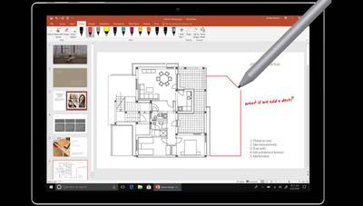 Nuevas imágenes de Microsoft Office 2019 y su cambio a Fluent Design