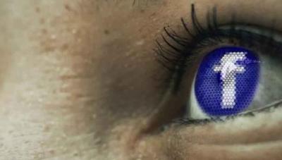 Facebook podría rastrear incluso tus movimientos oculares