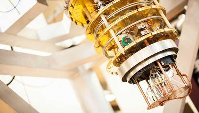 Intel ya está fabricando procesadores cuánticos en masa