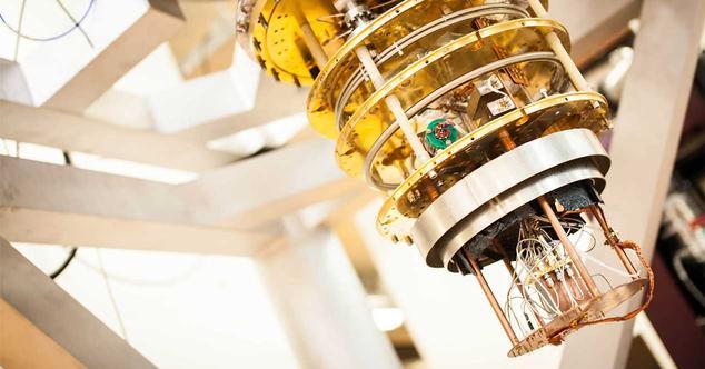 Ver noticia 'Intel ya está fabricando procesadores cuánticos en masa'