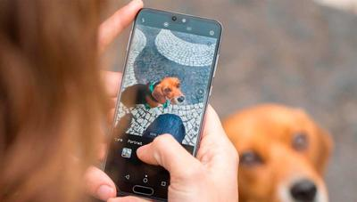 Así mejora la estabilización de tus fotos la IA del Huawei P20 Pro