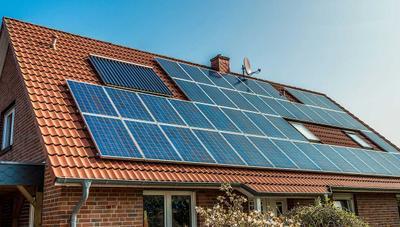 Crean los paneles solares de silicio y perovskita más eficiente hasta la fecha