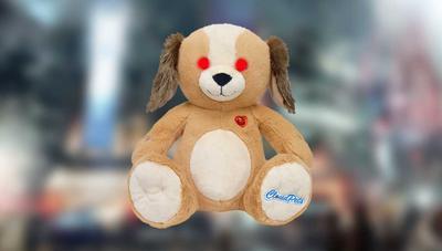 eBay y Amazon dejan de vender peluches que espiaban a niños