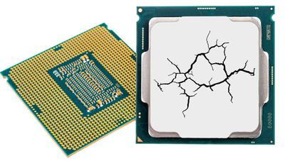 Lazy FP: nueva vulnerabilidad que afecta a procesadores Intel