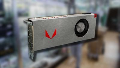AMD quiere vender directamente sus tarjetas gráficas para acabar con la escasez