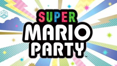 Nintendo en el E3 2018: Super Mario Party, Fortnite, Super Smash Bros Ultimate y más