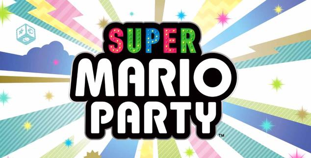 Ver noticia 'Nintendo en el E3 2018: Super Mario Party, Fortnite, Super Smash Bros Ultimate y más'