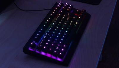 Da igual que un teclado tenga Ñ: lo importante es la distribución ISO